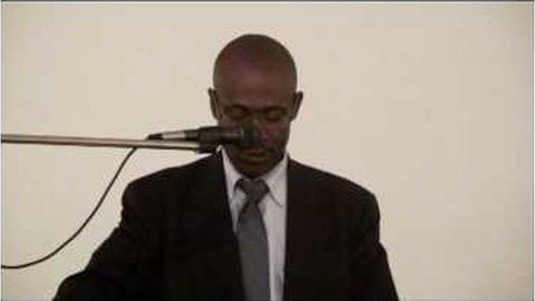 Lucien Ngaba - Dieu face à la prière d'Habakuk (5)