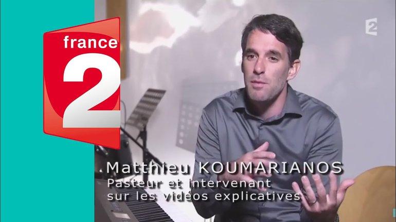Reportage France 2 sur l'Évangile.net