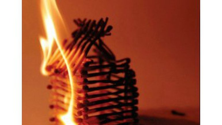 """""""Il y a-t-il du feu dans votre foyer? """""""