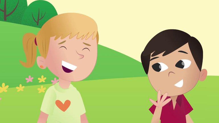 La Bonne Nouvelle - La Bible App pour les Enfants - Histoire 41