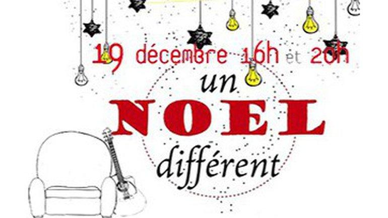 Un Noël différent avec Mercioni le 19 Décembre 2015