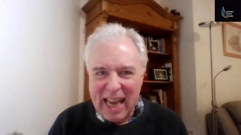 """Steve Blackah Discipulat - """"La guérison divine et les paroles de connaissances"""" 15/02/2021"""