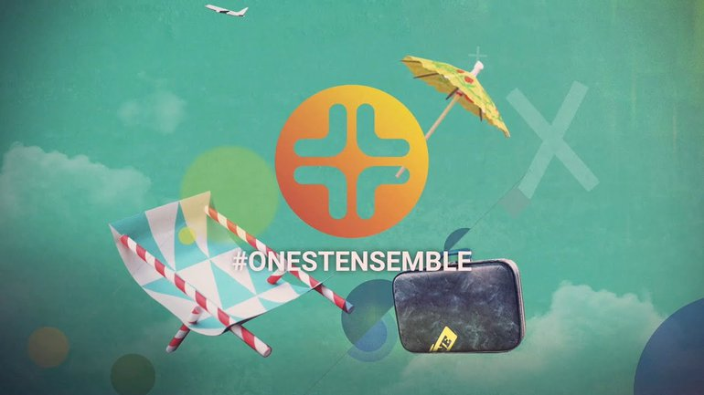 #OnEstEnsemble l'Estivale jeudi 17 septembre 2020