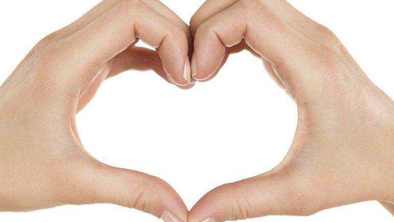 L'amour est plus fort que la haine!