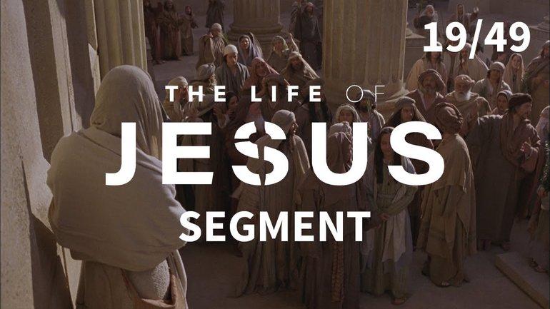 Polémique sur le Messie | La vie de Jésus | 19/49