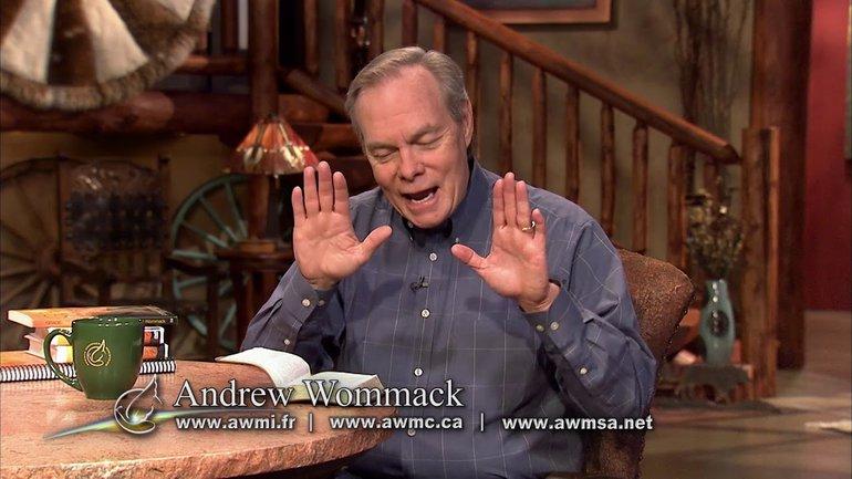 La Grâce, la Puissance de l'Évangile Épisode 1 - Andrew Wommack