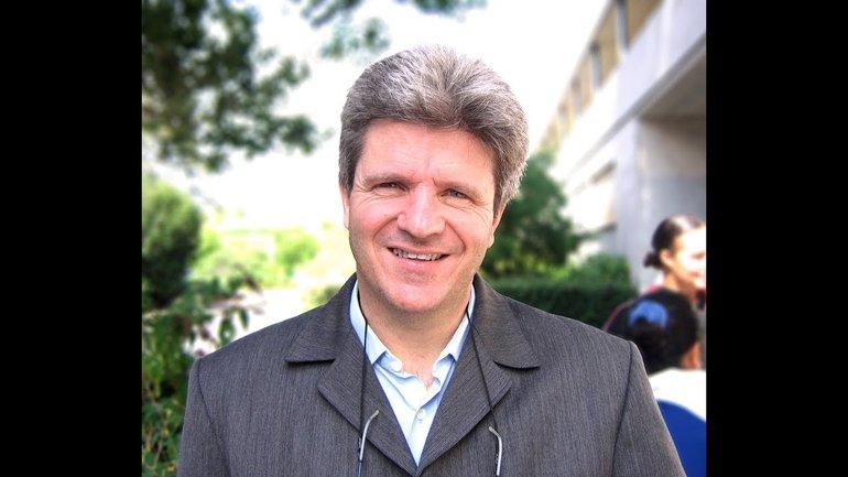 Jean-François Gotte - Hésuchia