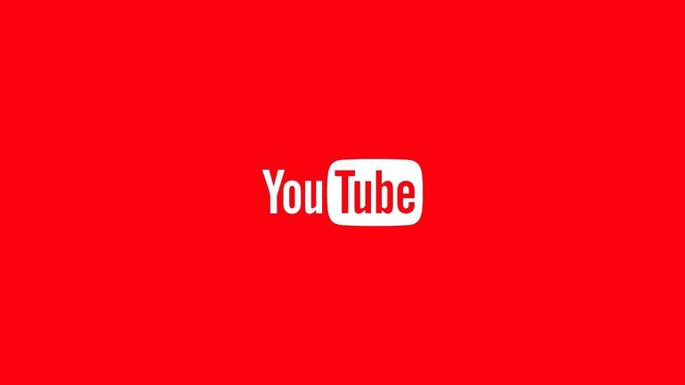 Utilisation de YouTube