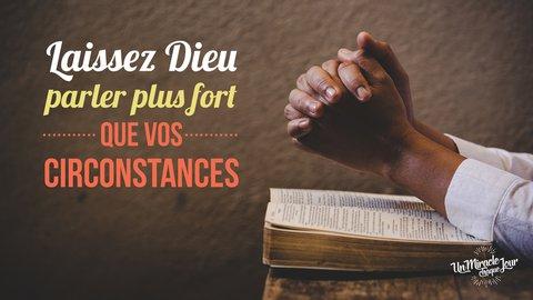 Un Miracle Chaque Jour - 🤯 N'oubliez pas qui est Dieu 😳
