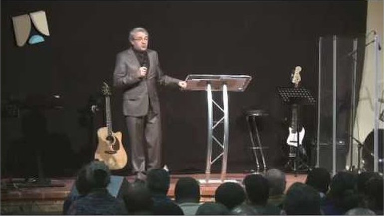 Franck Lefillatre : Prier selon l'agenda de Dieu