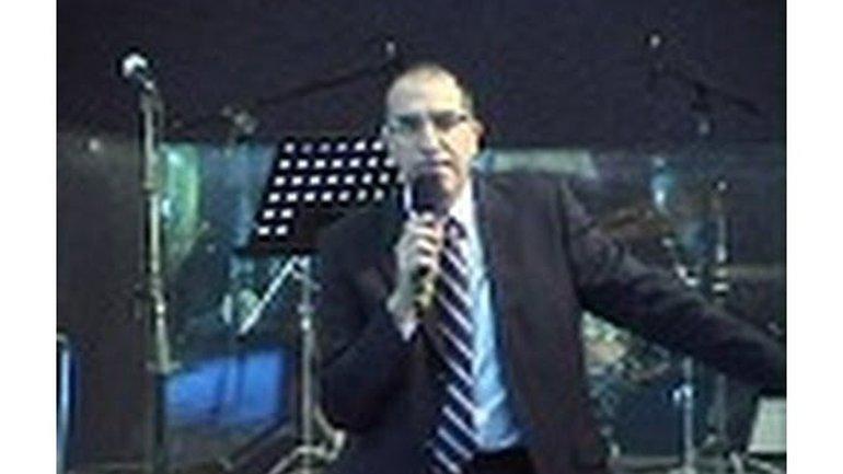 Alain Aghedu - Une nouvelle révélation 2 ; le prophète Esaîe