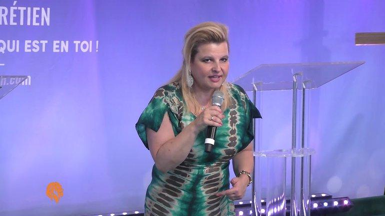 Dorothée Rajiah - Jésus peut tout faire