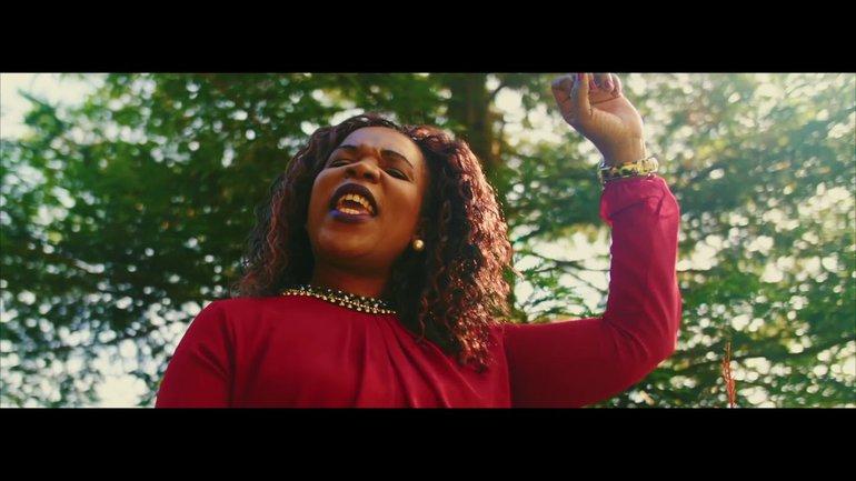 Solange KUNSI  - Ton Nom
