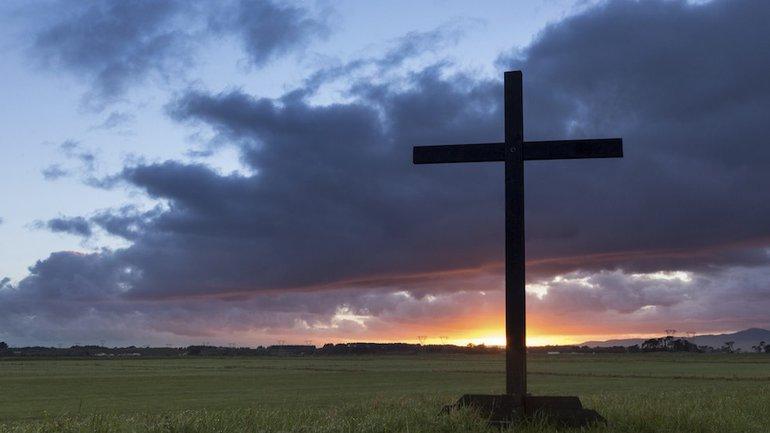 Jésus est ressuscité !