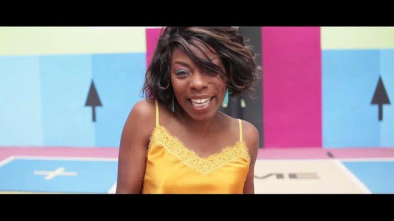 Bélida Kay - Yahweh (Clip Officiel)