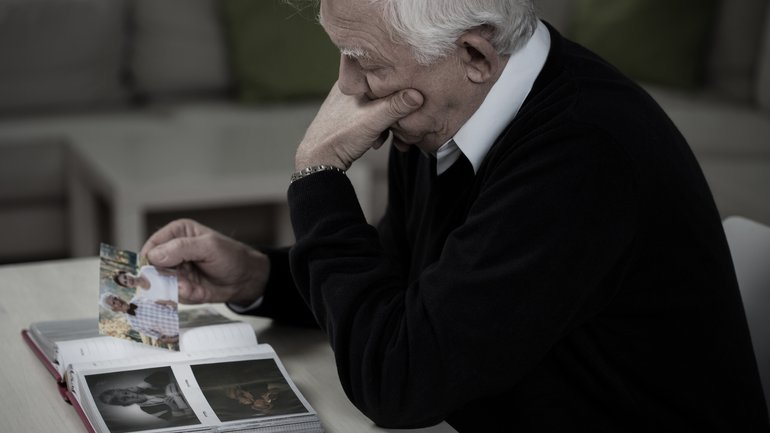 Comment  accepter le deuil ?