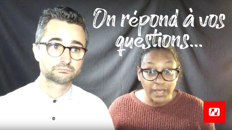 On répond à vos question sur la sexualité avant le mariage !