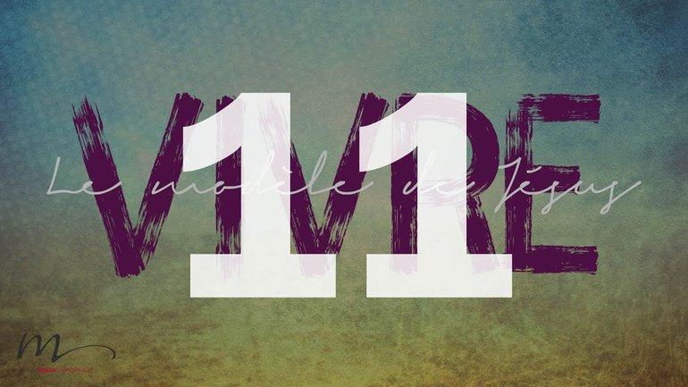 Vivre 11 - La compassion de Jésus - Jéma Taboyan - Marc 5.21-43