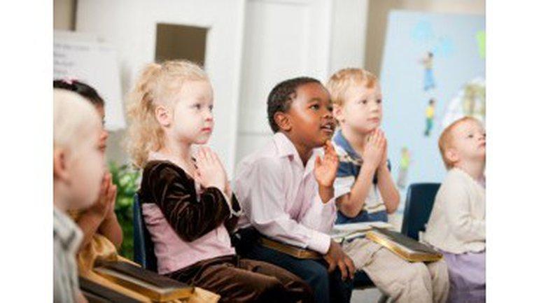Comment annoncer l'Evangile aux enfants N°39