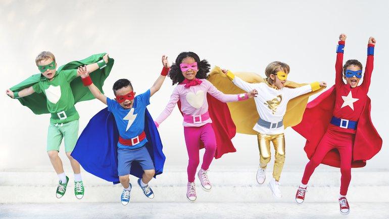 Une façon originale d'aider nos enfants à avoir davantage confiance en eux