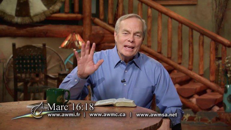 Le Nouveau Vous et le Saint-Esprit Épisode 4 - Andrew Wommack