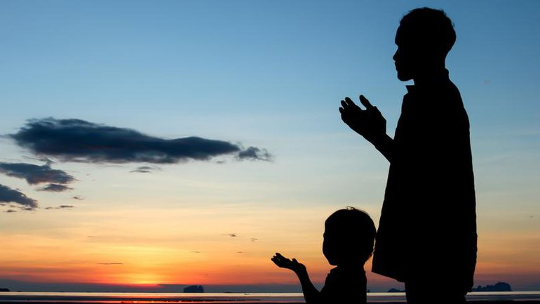 La prière est puissante