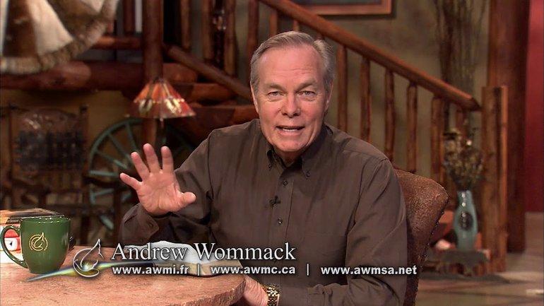 La Grâce, la Puissance de l'Évangile Épisode 4 - Andrew Wommack