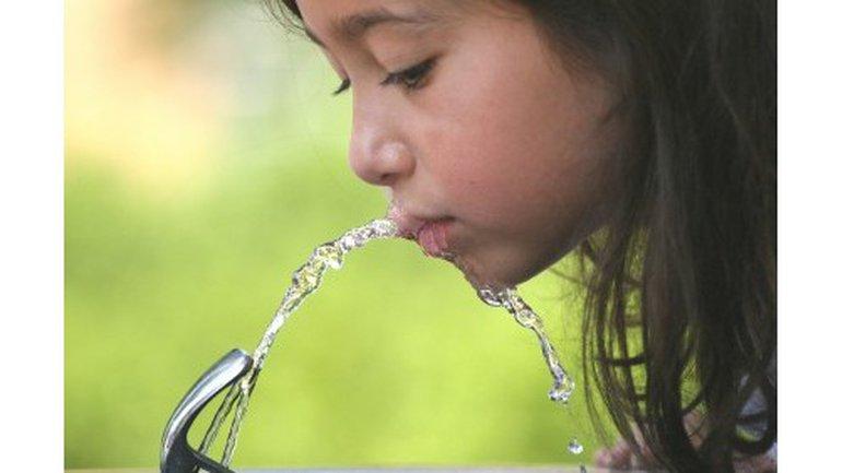 A la recherche de l'eau de Dieu