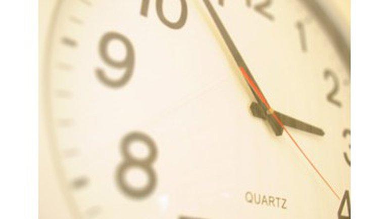 60 minutes qui pourraient changer votre vie !