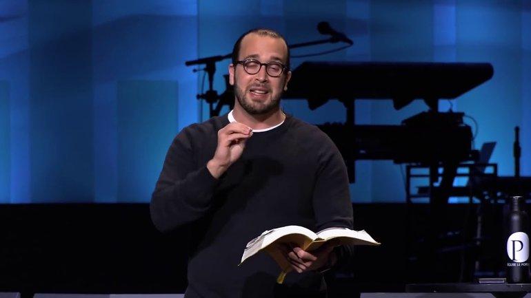(Crise du Covid III) Ton argent, ton couple et tes secrets ont toujours rapport avec Jésus