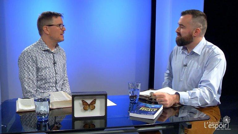 Est-ce que la Bible contredit la science ?
