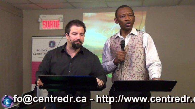 John Laframboise - Évangélisation de puissance - session 4