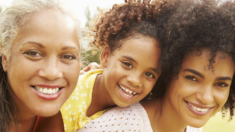 Bonne Fête à toutes les Mamans non parfaites de ce monde !