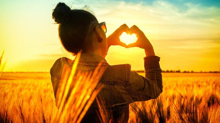 Saisissez aujourd'hui la dimension de l'amour de Dieu !