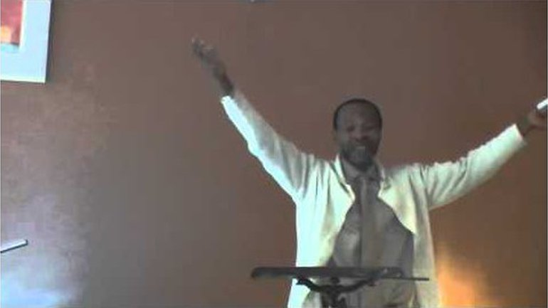 JB Chico - Voir Dieu face à face (3)