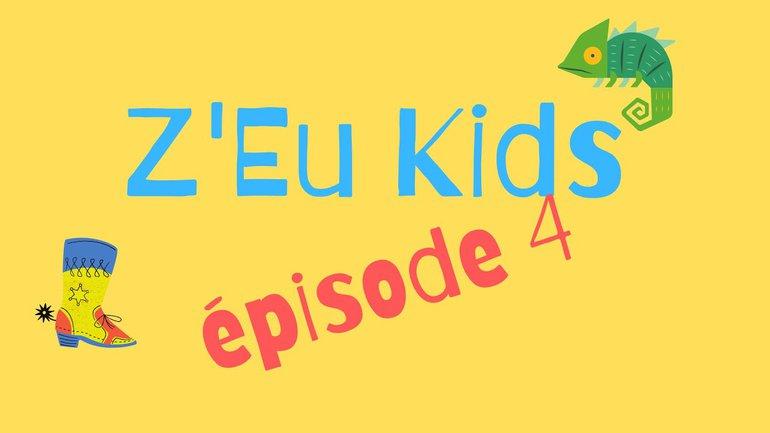 Z'eu kids épisode 4 - Les miracles