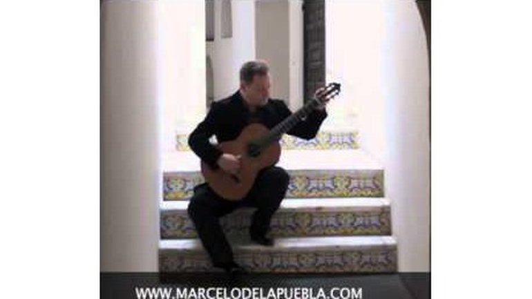 Marcelo De La Puebla - Les psaumes huguenots (en musique)