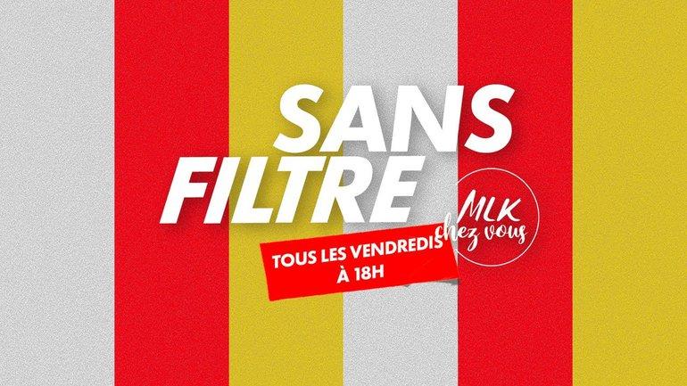 Sans Filtre / Hors-série - Grâce