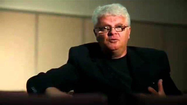 Jean-Pierre Cloutier - Malgré mon échec