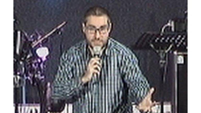 Christian Pupille - Un coeur à coeur avec Dieu