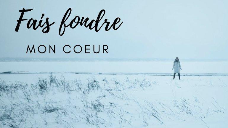 Fais Fondre Mon Coeur - Mélodie Després