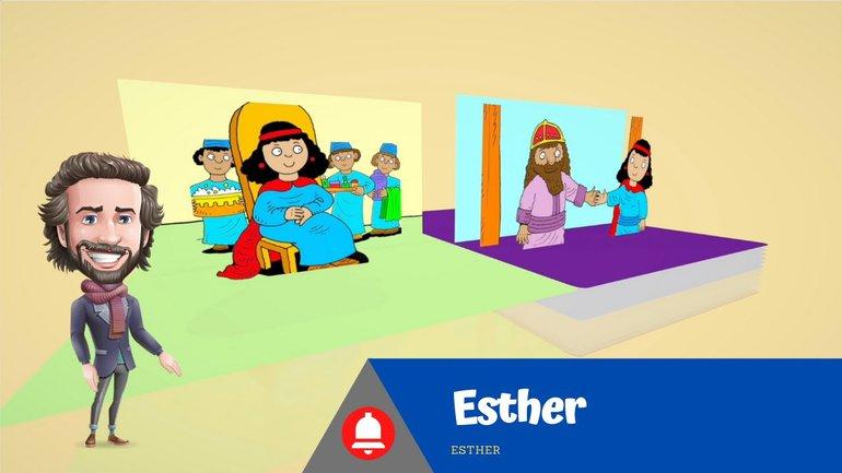 Esther FR