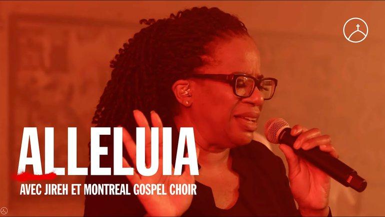 Revelations 19:1 (Sunday Service Choir cover)  - la Chapelle Musique, Jireh & Montreal Gospel Choir