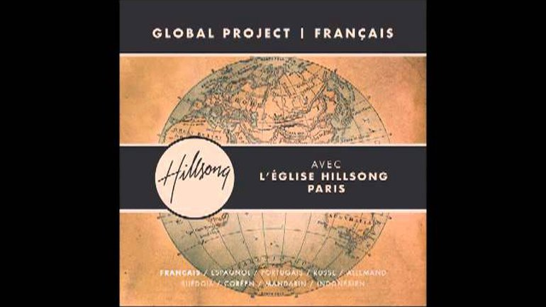 Hillsong Global Project Français- Dieu est puissant (God is able)