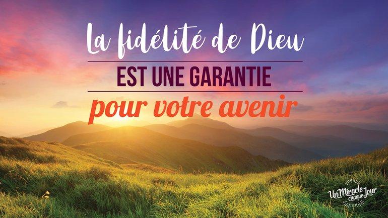 👑 Jésus est le même pour l'éternité !