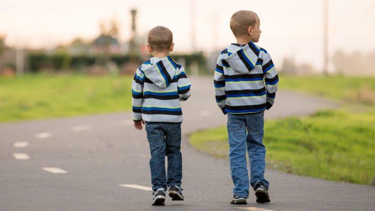 Deux frères aux pensées divergentes