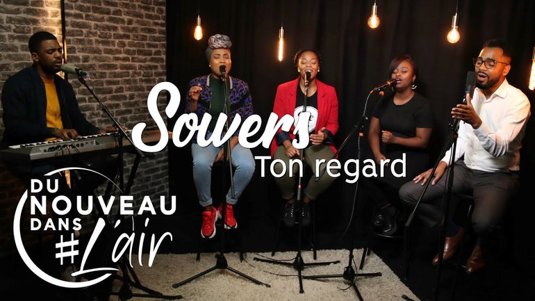 Ton regard - Sowers