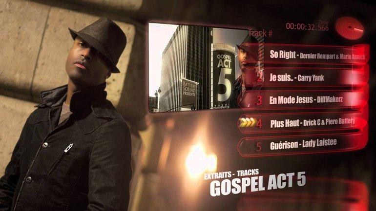 Teaser Gospel Act 5/2