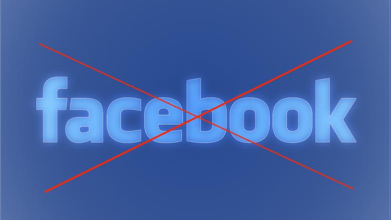 Vous n'utilisez pas facebook !