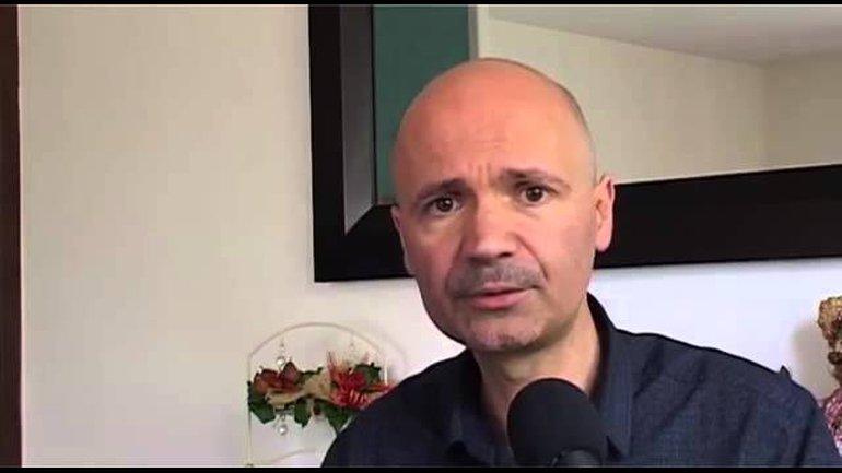 L'église hypocrite par Bruno Souris